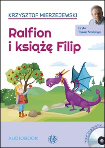 RALFION I KSIĄŻĘ FILIP – Audiobook