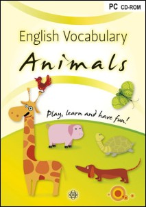 ENGLISH VOCABULARY – Animals – Play, learn and have fun! – Gra PC